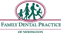 Family Dental Practice of Newington logo